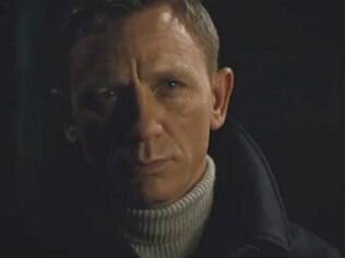 "Veja 1º trailer de ""007 contra Spectre"""