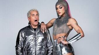 Pabllo aprova Xuxa, mas gostaria de drags no comando do reality