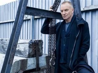 Presença de Sting é uma tentiva para melhorar as vendas de musical autobiográfica