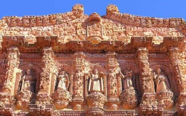 Zacatecas é Patrimônio Mundial, pela UNESCO