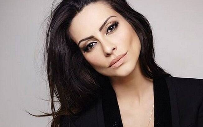 A atriz e cantora Cleo Pires estará no ar na próxima novela das sete,