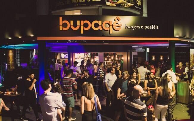 Bupaqê é uma das redes de franquias que atuam no conceito de