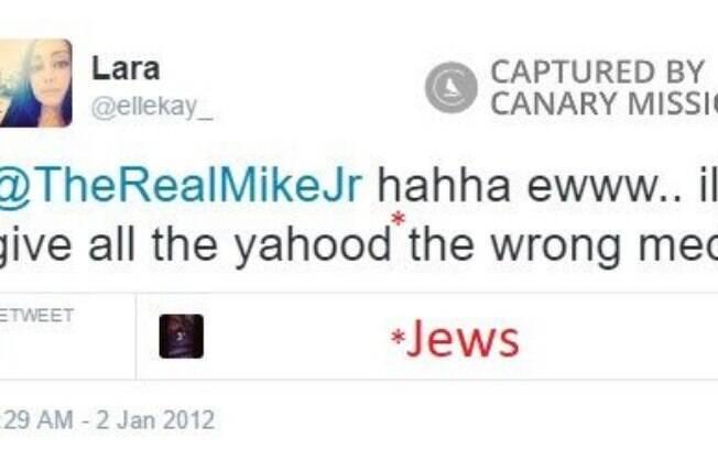 Postagens de médica antissemita foram descobertas por projeto que expõe perfis racistas