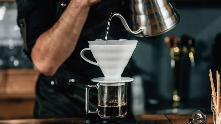 O café tem diversas formas de fazer, sabores diferentes e truques para ficar ainda mais delicioso!