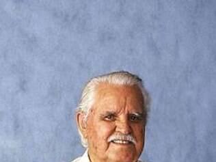 Salomão Borges morreu aos 98 anos