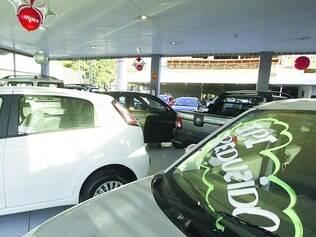 Beneficiado.  Desde a explosão da crise mundial de 2008, governo brasileiro vem reduzindo IPI de automóveis para incentivar o setor