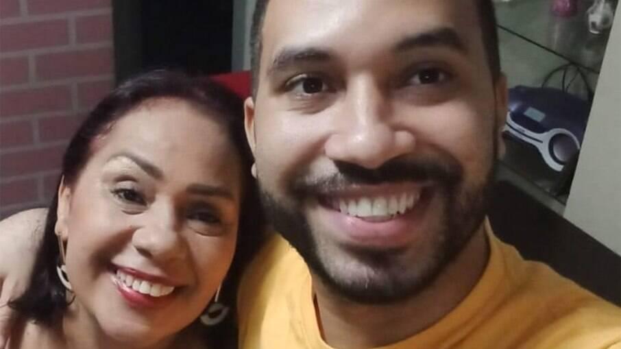 Mãe de Gilberto fala de carinho dos fãs do filho