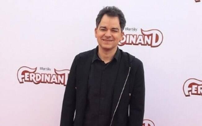 Carlos Saldanha, indicado duas vezes ao Oscar, será responsável por