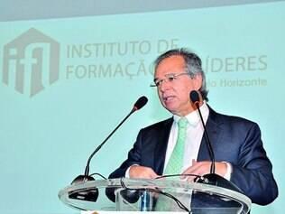 Paulo Guedes: A crise contemporânea e o pensamento liberal