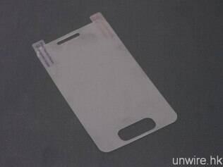 Botão do iPhone 5 pode ser mais largo