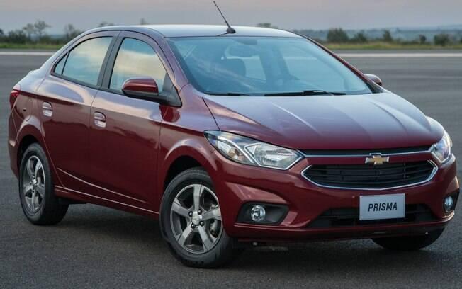 Versão intermediária do sedã compacto está entre os carros que mais desvalorizam, diz a KBB Brasil