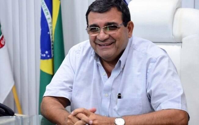 Prefeito de São Gonçalo, José Luiz Nanci, foi vítima de sete assaltos. Dois enquanto líder do executivo.
