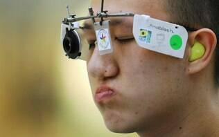Atletas militares do Brasil mais que dobram de Londres 2012 para o Rio 2016
