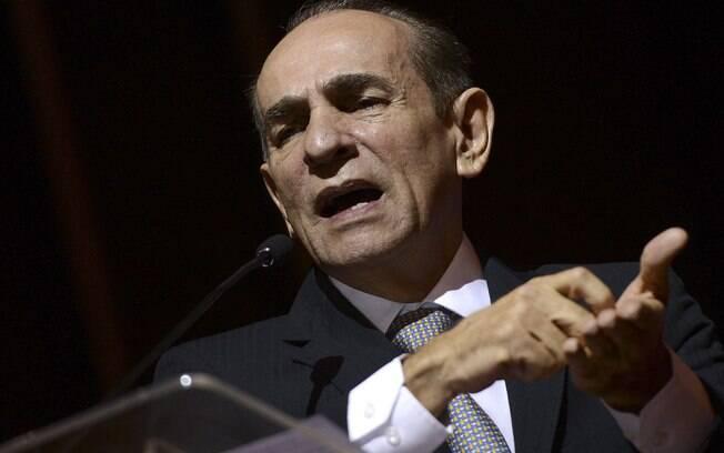 Marcelo Castro (PMDB-PI), ministro da Saúde