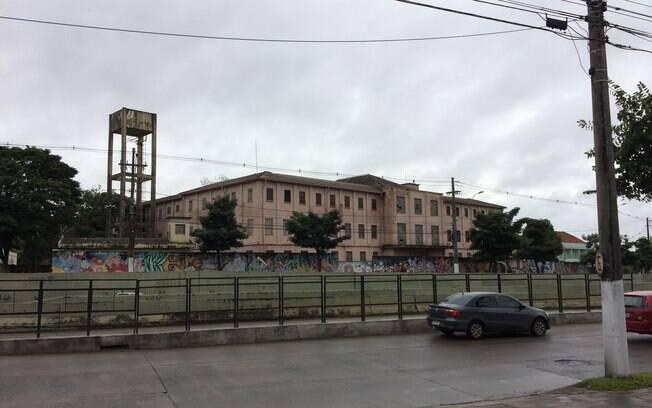 O Presídio Madre Pelletier foi palco de incêndio neste final de semana; o fogo teria sido provocado por uma briga entre detentas