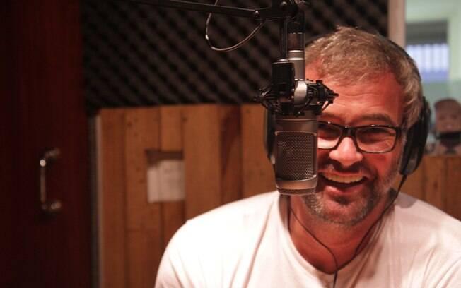 Mateus Carrieri, ex-apresentador do programa 'Comando G'