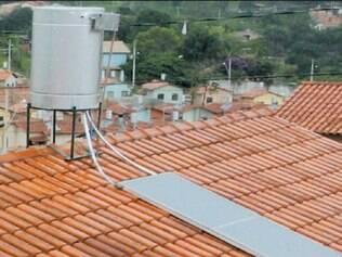 Projeto de técnicos da prefeitura é reconhecido pelo JB por incentivar eficiência energética