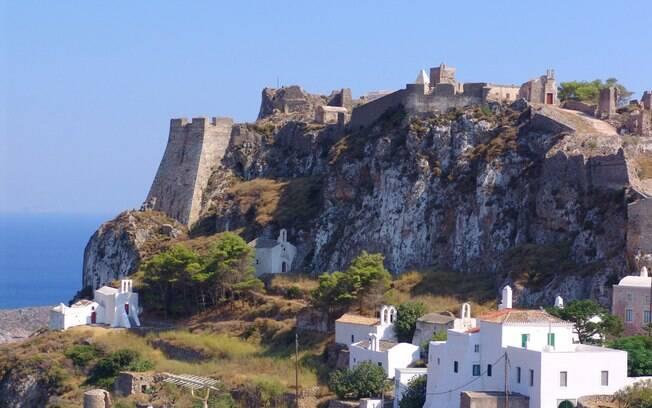 Kythira se destaca por suas praias, e é uma das ilhas gregas que merecem ser exploradas