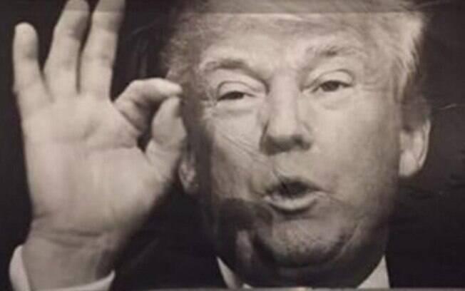 'Por que todas essas pessoas desses buracos de merda vêm parar aqui?', teria dito Donald Trump na última terça