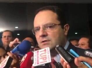 Barbosa: meta anterior não será cumprida