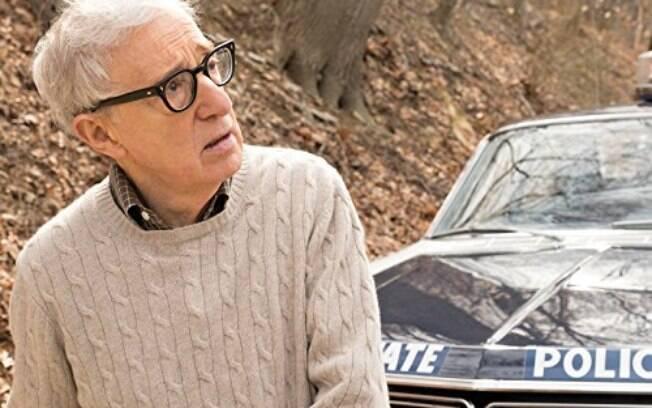 Woody Allen  decidiu processar a Amazon depois que o estúdio desistiu de lançar seu novo filme,