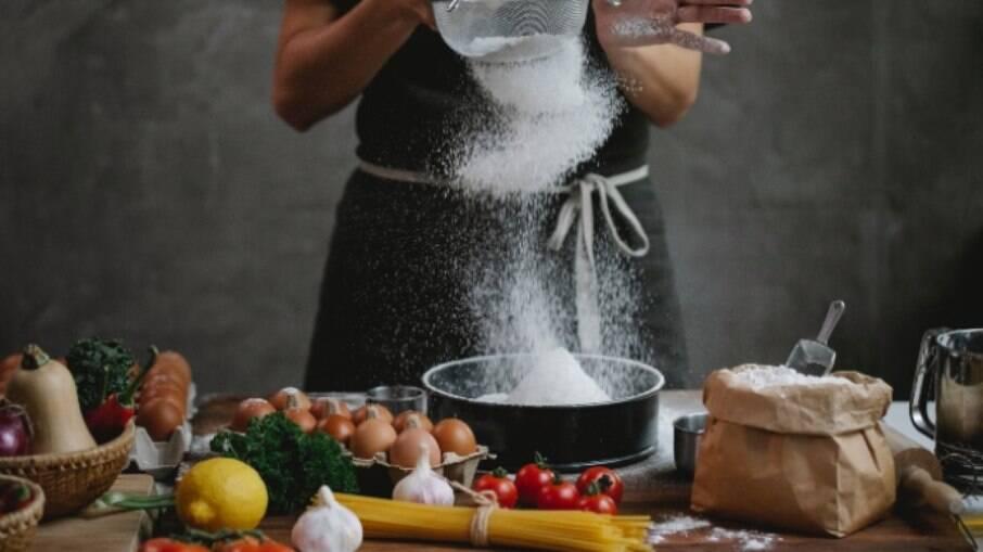 IG Cursos de culinária