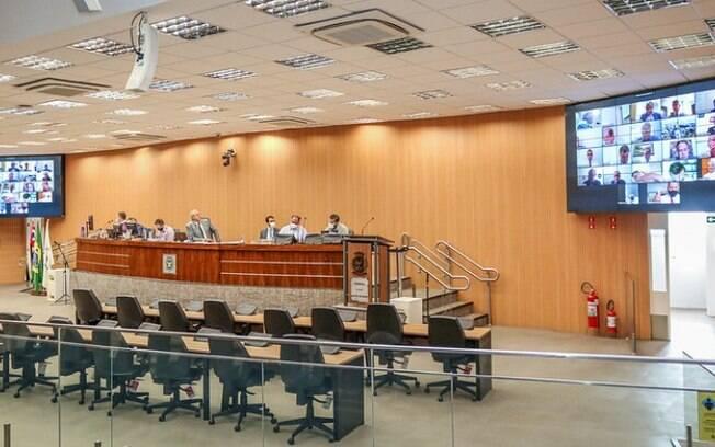 Câmara aprova em 1ª discussão orçamento de R$ 6,4 bilhões para 2021
