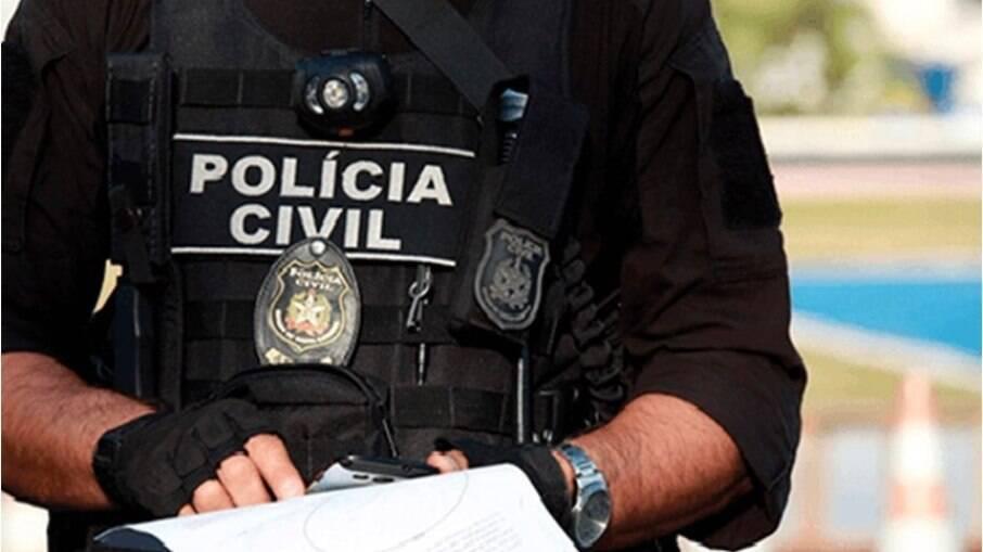 Homem foi preso pela Polícia Civil na cidade de Pocrane, região do Rio Doce