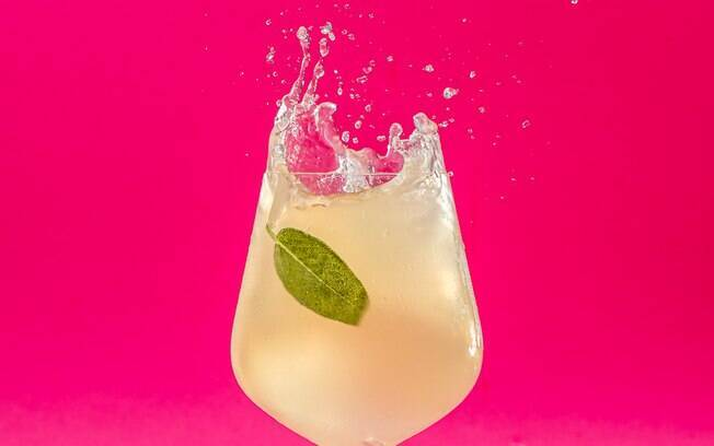 O drink é perfeito para os que querem algo descomplicado e saboroso