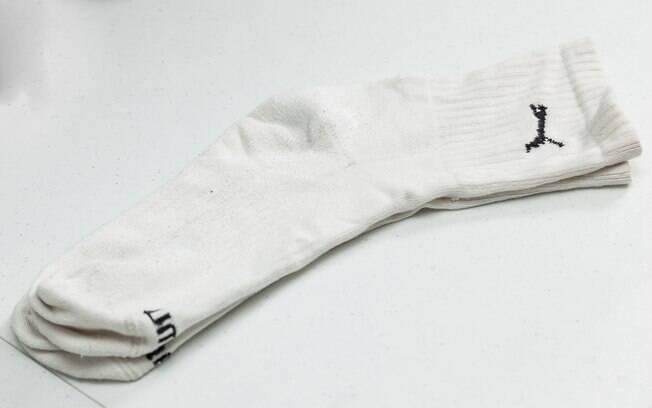 Suas meias nunca mais ficarão perdidas