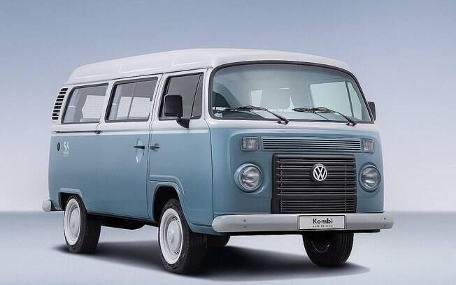 A Kombi é o carro que fez sucesso pelas suas multifunções