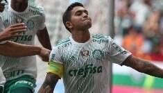Palmeiras derrota o Fluminense e amplia vantagem na liderança