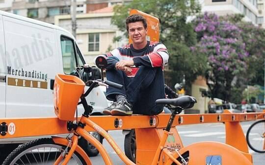 Bikes compartilhadas têm contratos que podem lesar o consumidor, alerta Idec - Home - iG