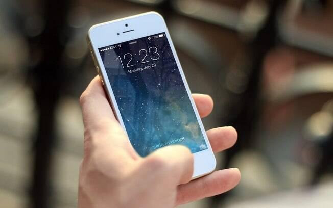 Sucesso do iPhone alavancou a popularidade de smartphones