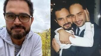 """Filho de Luciano desabafa sobre pai: """"Três anos que a gente não se fala"""""""