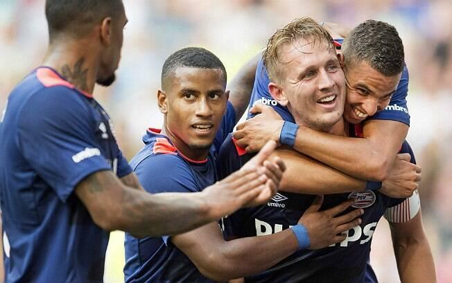 O PSV é um dos clubes que propuseram o acordo no Campeonato Holandês