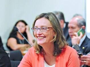 Otimismo. Maria do Rosário está acreditando na aprovação do novo projeto