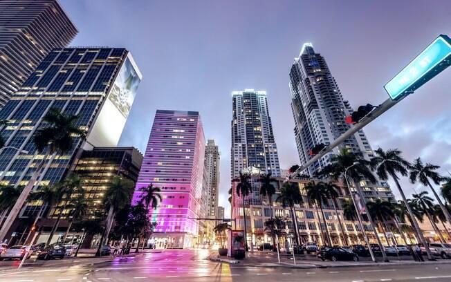 A vida noturna vai te dar muito o que fazer em Miami, mas fique de olho também para os incontáveis eventos culturais
