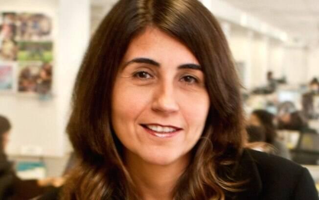 Andrea é a única brasileira na lista publicada pela Forbes