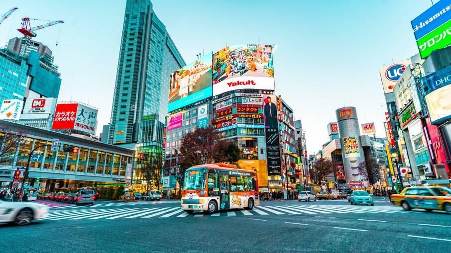 Em meio às Olimpíadas, Japão supera 10 mil casos diários de Covid-19 pela 1ª vez