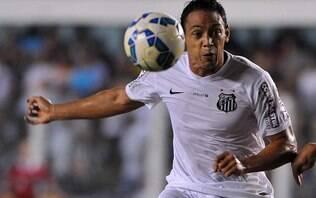 Ricardo Oliveira aposta em fórmula santista para fazer sucesso na seleção