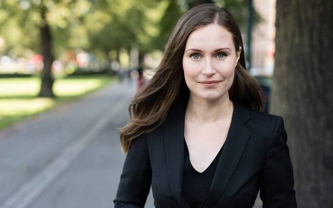 Ideia foi dada por Sanna Marin, primeira-ministra da Finlândia