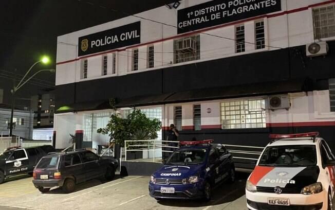 GM é baleado durante assalto em condomínio de Campinas