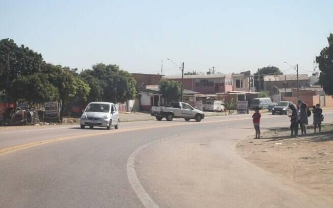 Homem é baleado em tentativa de roubo a motocicleta em Campinas