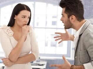Discussão: brigas rotineiras não devem ser motivo para fugir do compromisso