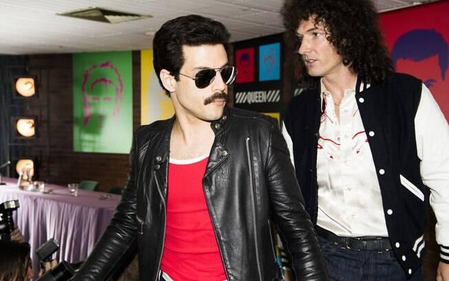 Imagem de Bohemian Rhapsody