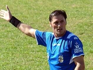 Argentino será o responsável por comandar o jogo do Atlético contra o Colo-Colo, no Chile