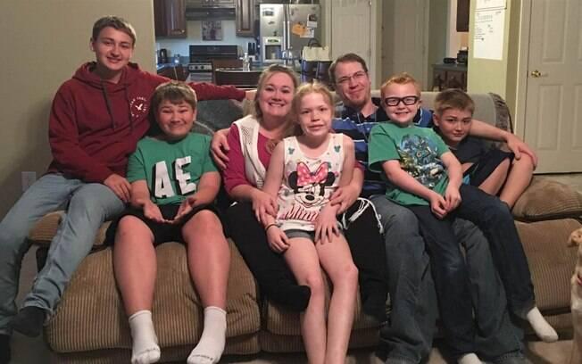 Mike e Heather Martin costumavam fazer vídeos abusivos com os filhos e enteados