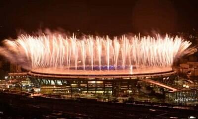 Rio de Janeiro pode sediar o Mundial de Clubes de 2021