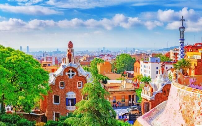 Barcelona está entre as melhores cidades para o turismo LGBT+ na Espanha